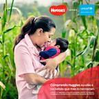 Kimberly-Clark y UNICEF se asocian para ayudar a 2 millones de bebés y niños pequeños en América Latina y el Caribe