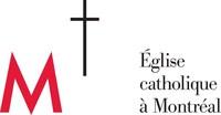 Logo : Archidiocèse de l'Église catholique à Montréal (Groupe CNW/Archidiocèse de l'Église catholique à Montréal) (Groupe CNW/Archidiocèse de l'Église catholique à Montréal)