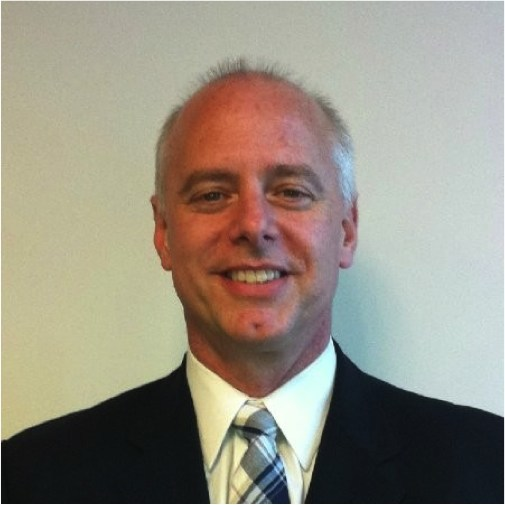 Brian Regan, VP of Strategy & Professional Relations for Sight Sciences
