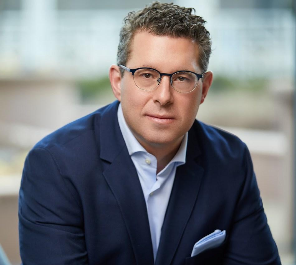 Michael Moskowitz, Chairman & CEO, Panasonic Corporation of North America (CNW Group/Panasonic Canada)