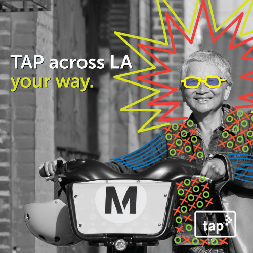 InComm and LA Metro Partner to Expand Access to TAP card Sales Throughout Los Angeles County