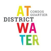 Logo : District Atwater (Groupe CNW/District Atwater)
