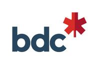 Logo: BDC (Groupe CNW/Banque de développement du Canada)