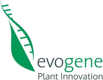 Evogene Plant Innovation Logo