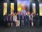"SunDance Named ""Florida's BEST Printer"" at 2019 Florida Print Awards Ceremony"