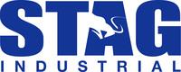 STAG Industrial Logo. (PRNewsFoto/STAG Industrial, Inc.)
