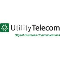 Utility Telecom Logo