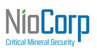 (PRNewsfoto/NioCorp Developments Ltd.)