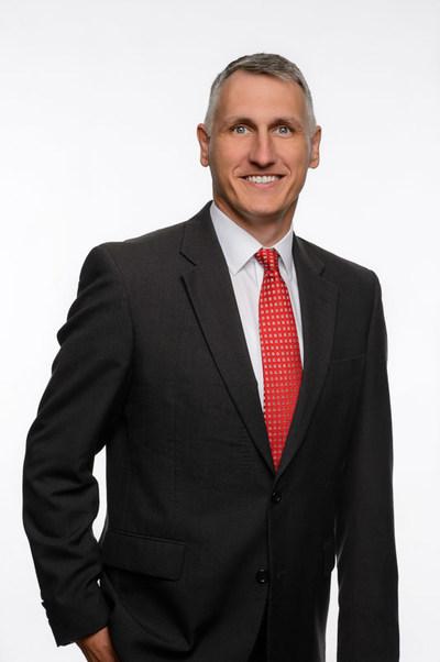Matthew Franzen, joined as chief operating officer