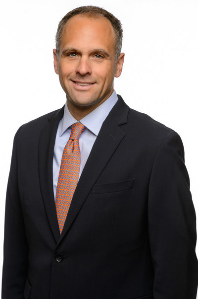 Brandon Cowart, promoted to chief executive officer