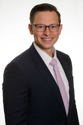 Alan Schroeder, promoted to vice president of commercial