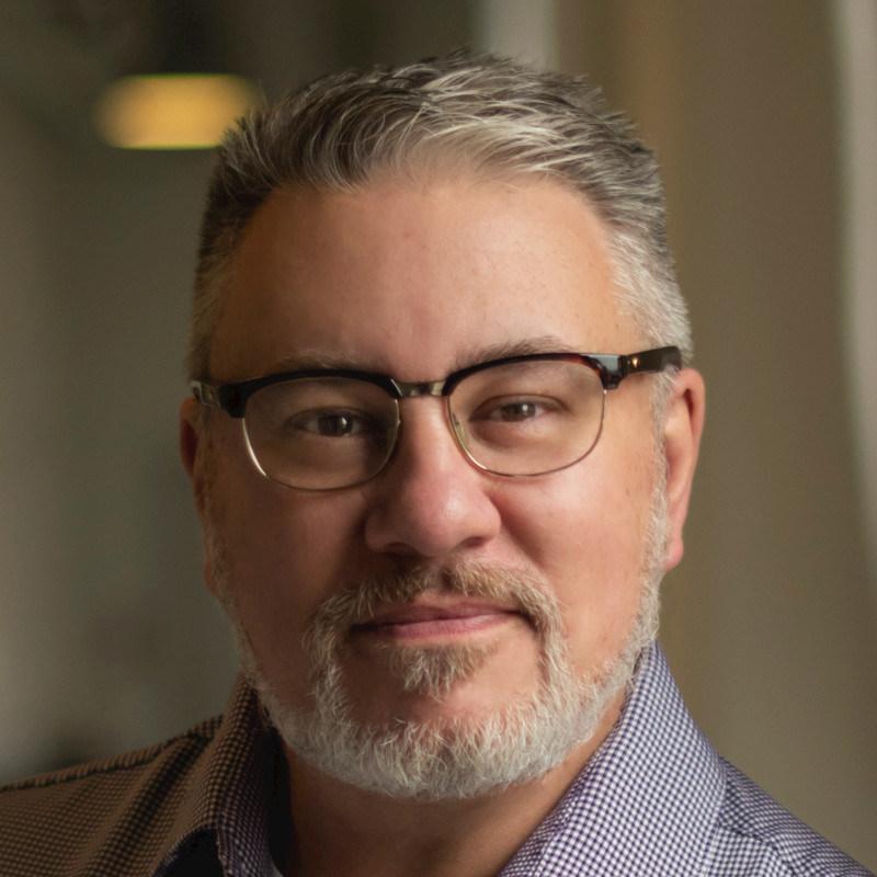 Jim Sluck, VP of Dry Eye Marketing for Sight Sciences.
