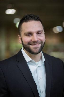 Chad Finney, Pilatus Comparator Solutions