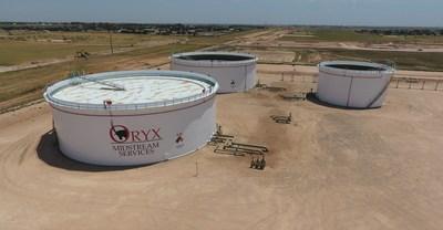 QIA Oryx Stonepeak Investment