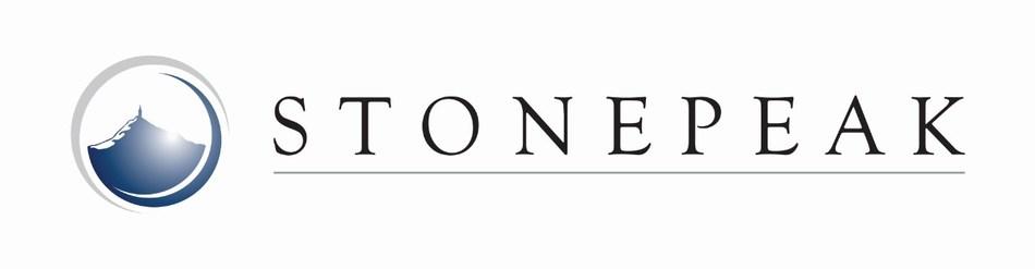 Stonepeak Logo (PRNewsfoto/Qatar Investment Authority)