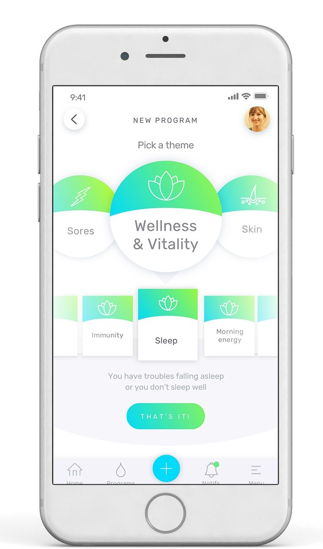 Selfcare1® Mobile App By Family Self Care