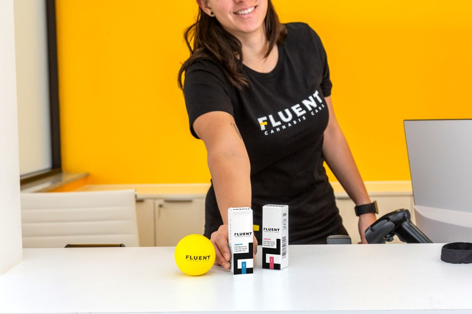 Fluent provides a full range of wholesaled plant formulations. (CNW Group/Cansortium Inc)