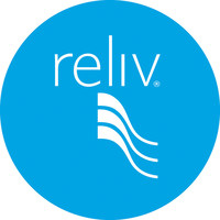 Reliv International Logo (PRNewsfoto/Reliv International)