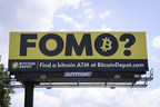 Cryptocurrency ATM Network Bitcoin Depot Acquires Texas-Based Competitor, DFW Bitcoin in First-of-its-Kind Acquisition