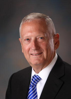 Former Secretary of Defense Jim Mattis was elected the General Dynamics board of directors August</div></div></div> <div class=