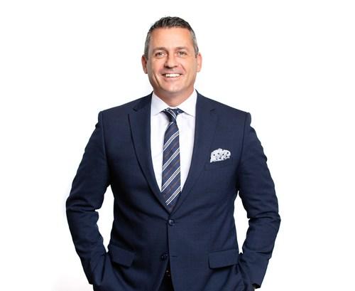 La société Placements mondiaux Sun Life inc. est heureuse d'annoncer la nomination de Jordy W. Chilcott au poste de vice-président principal, solutions de placement et président, Placements mondiaux Sun Life. (Groupe CNW/Placements mondiaux Sun Life (Canada) Inc.)
