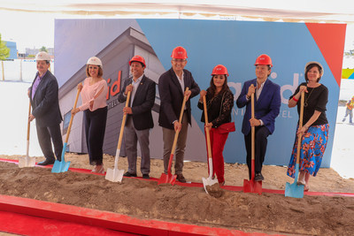 IHG®'s avid™ hotels brand continues expansion and accelerates