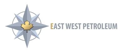 Logo: East West Petroleum Corp. (CNW Group/East West Petroleum Corp.)