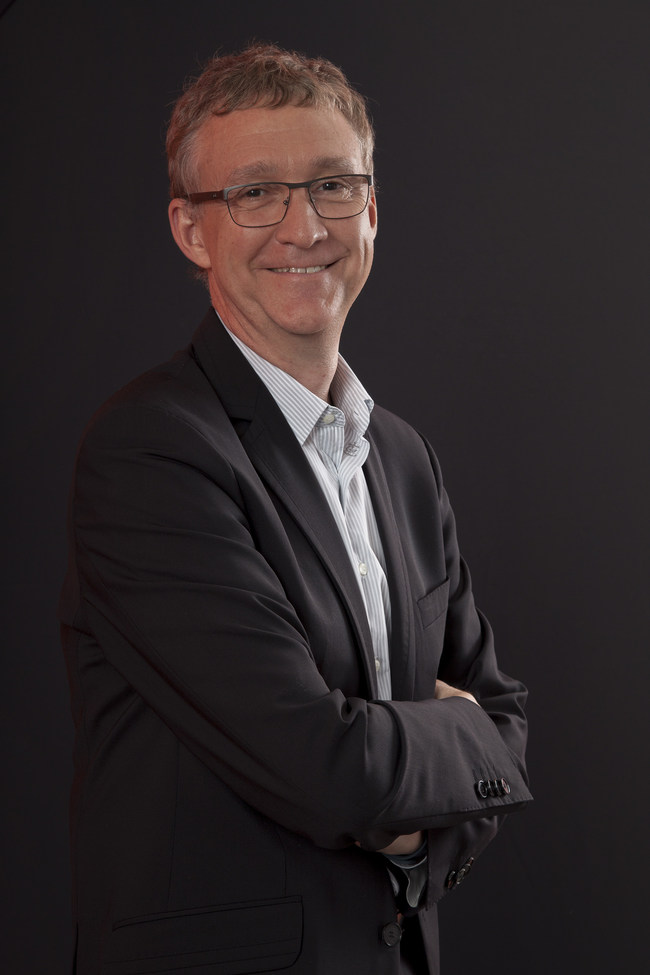 """Appointment of Laurent Idrac to Monscierge Board of Directors: """"The spirit of innovation -illustrated by its patents- and a true understanding of hospitality set Monscierge apart from the competition. It's exciting to see how Monscierge guest enablement platform makes it so easy and affordable to connect guests, employees and local merchants..."""" says Idrac."""