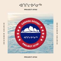 Logo : Canada Goose Inc. (Groupe CNW/Canada Goose Inc.)