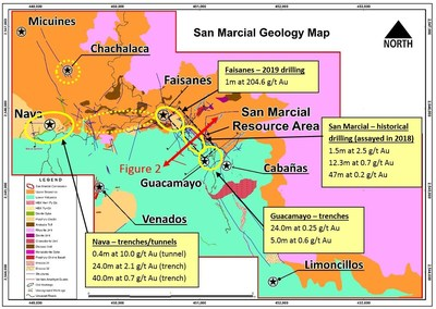 Goldplay's Gold Mineralization Potential Continues to Grow