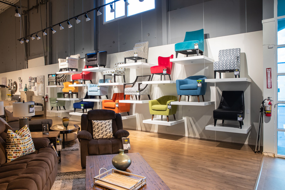 Furniture Launches New Smart Concept
