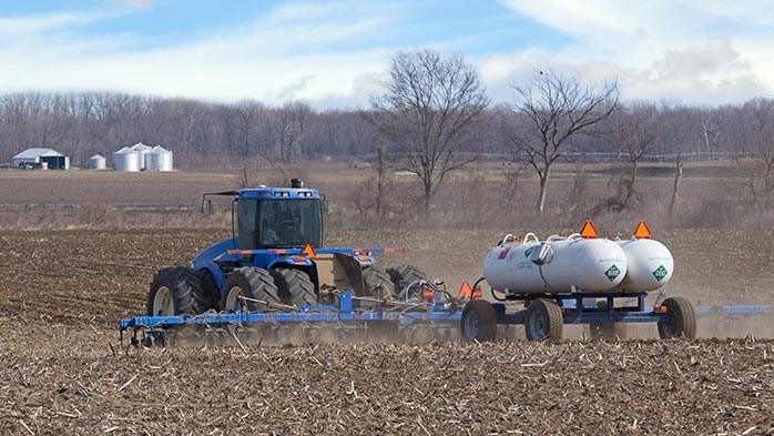 North Americas Fertilizer Three set optimistic tone for 2020