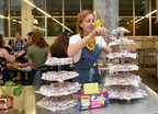 NESTLÉ® TOLL HOUSE® And Christina Tosi Add Magic To Baking With New Unicorn Morsels