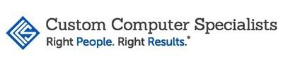custom computer specialists salary