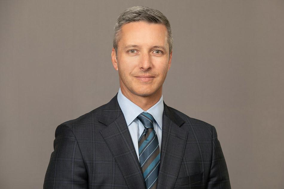 United's Vice President of Global Corporate Communications, Steven Restivo