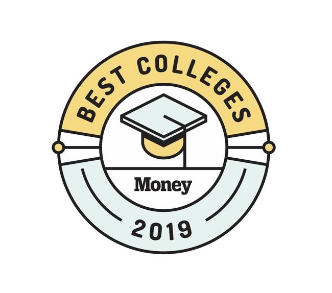 Best Colleges 2020.Meredith Corporation S Money Com Reveals The 2019 2020 Best