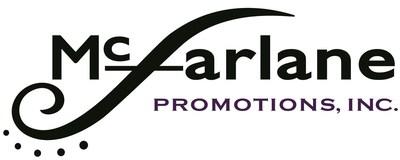 McFarlane Promotions, Inc. Logo