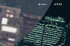 ICEYE Releases World-First Under 1 meter Resolution Radar Imagery from SAR Microsatellites