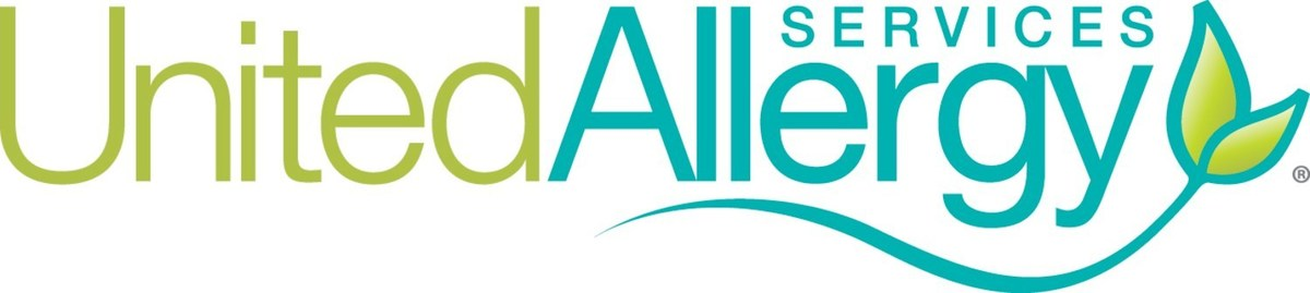 United Allergy Services logo