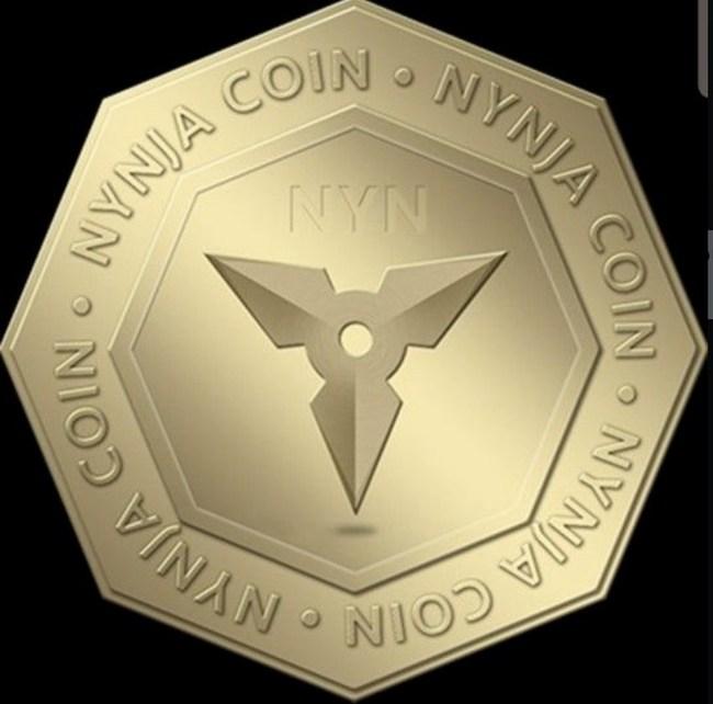 NYNJA Coin