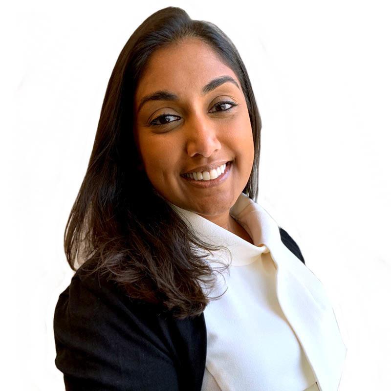 Renee Michael - Exiger Associate Managing Director and Former FBI