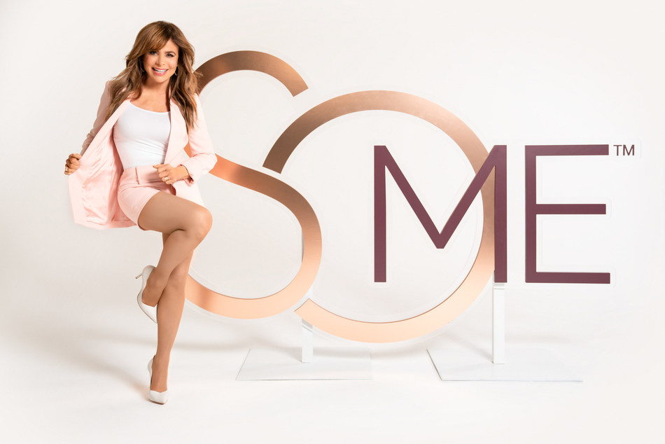 Iconic Paula Abdul is Aesthetics Biomedical's Ambassador for SoME™ Skincare Debut Campaign - Legendary Performer Chooses Personalized Skincare for Straight Up Results