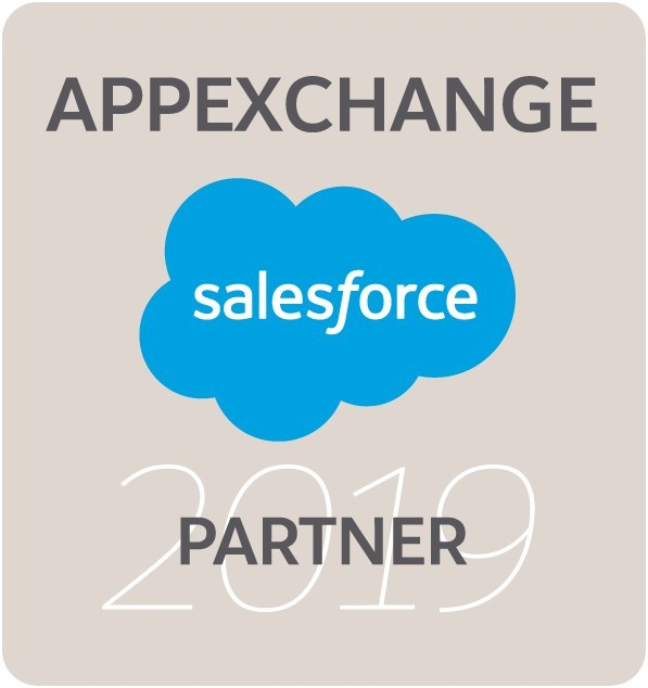 InGenius Connector Enterprise is a certified app on the Salesforce AppExchange.