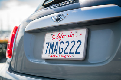 Rightcar Solutions Develops Unique Silicone License Plate Frame