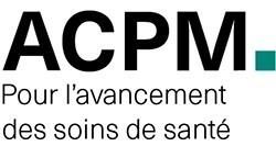 Logo : Association canadienne de protection médicale (Groupe CNW/Association canadienne de protection médicale)