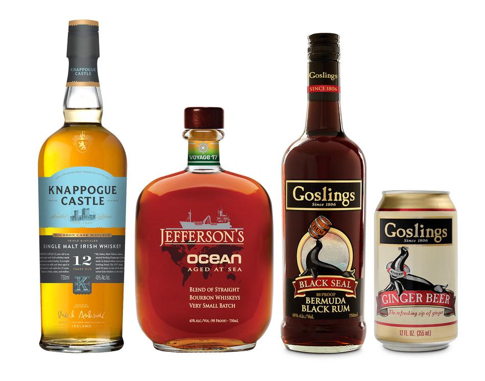 Best Bourbons 2020.Castle Brands Announces Fiscal 2020 First Quarter Results