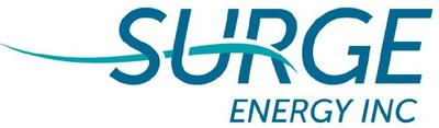 Surge Energy Inc. (CNW Group/Surge Energy Inc.)
