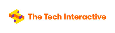 The Tech Interactive logo (PRNewsfoto/The Tech Interactive)