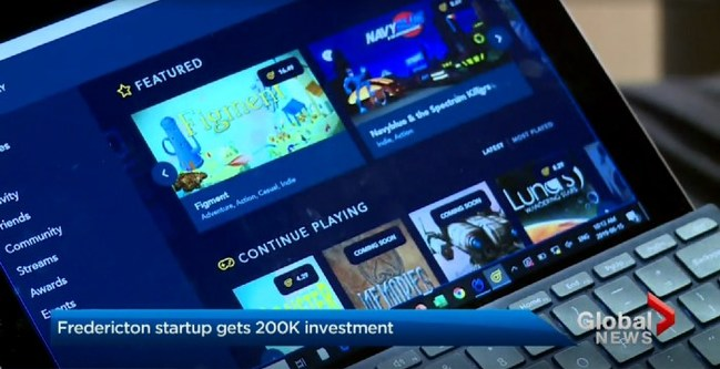 Global News Photo of TurboPlay's Videogames Marketplace Live
