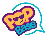 PopBase: Official Logo
